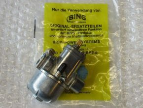 KARBURATOR BING 15, ORIGINAL