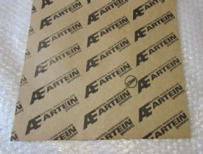 PAKNINGS PAPIER 0,25 - 300 X 450 MM.